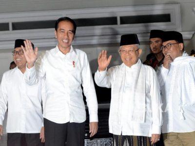 Apindo Minta Jokowi Benahi Sektor Industri dan Tenaga Kerja