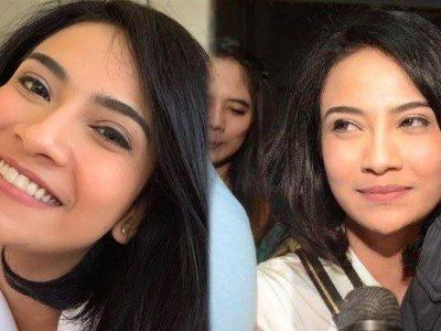 Bebas dan Kembali ke Jakarta, Vanessa Angel Langsung Kerja, Ini yang Dilakukannya