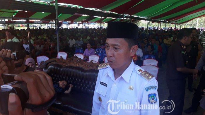 Bupati Bolsel Iskandar Kamaru Bangga Kerja Panitia BBGRM Setelah Diapresiasi Gubernur