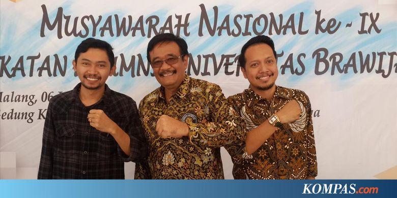 Jokowi Akan Pilih Figur yang Kerja Cepat dan Berintegritas