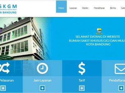 Lowongan Kerja Rumah Sakit Khusus Gigi dan Mulut (RSKGM) Kota Bandung, Buka hingga 7 Juli 2019