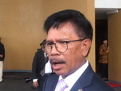 NasDem : Partai Koalisi Indonesia Kerja Cukup Kuat Memenangkan Paket Pimpinan MPR