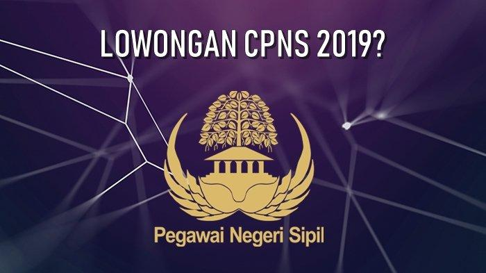 Pemkab Penajam Paser Utara Usul CPNS 2019 Ribuan Formasi, Juga Lowongan Kerja PPPK, Yuk Ikut Daftar