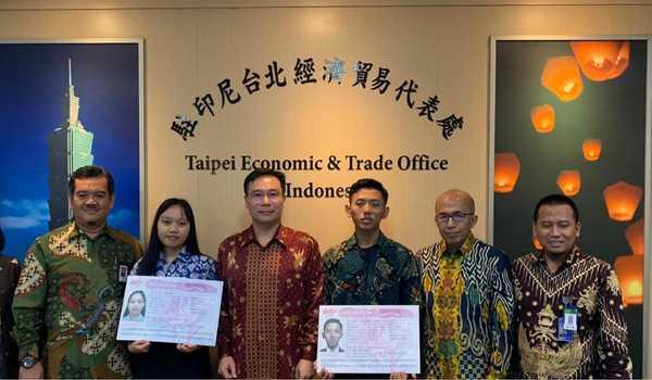 Proses Pembuatan Visa Kerja ke Taiwan Lebih Cepat dengan Program Direct Hiring