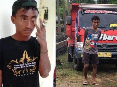 Rafdi Anak Wakil Wali Kota Kerja Jadi Kuli Bangunan,