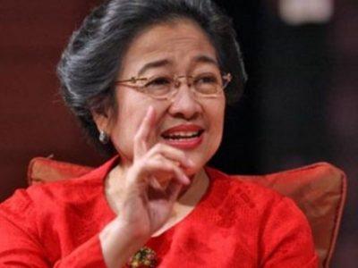 Tiba Malam Ini, Megawati Lakukan Kerja Ke China - Nasional