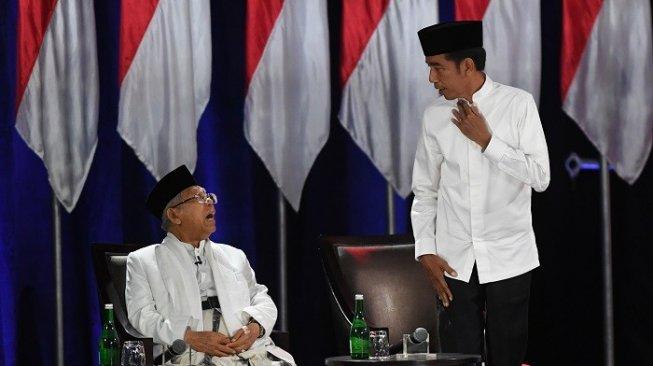 Jatah Menteri Harus ke Partai Pendukung, PKB: yang Kerja yang Dapat Upah